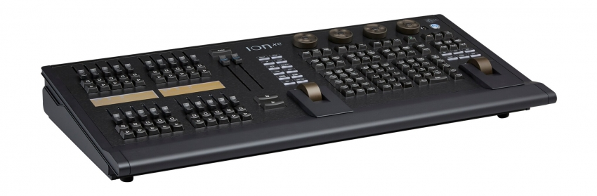 ETC Ion Xe 20 Console