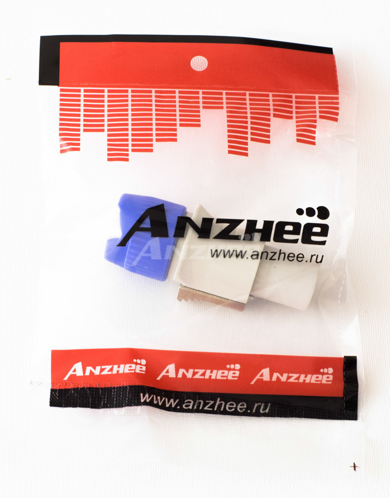 Anzhee POWERCON GREY