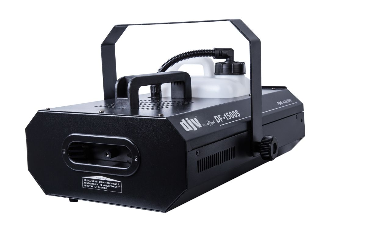 DJ POWER DF-1500S