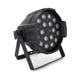 PROCBET PAR LED 18-15Z RGBWA+UV